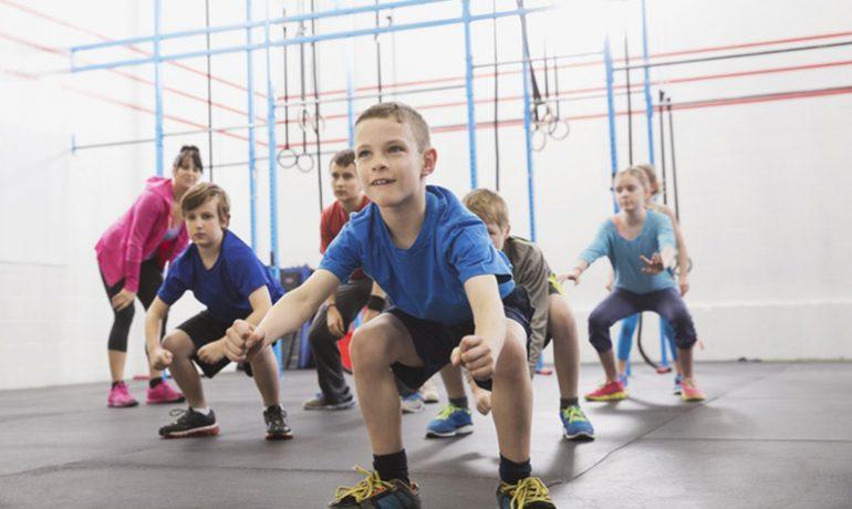 מגמת ספורט וכושר